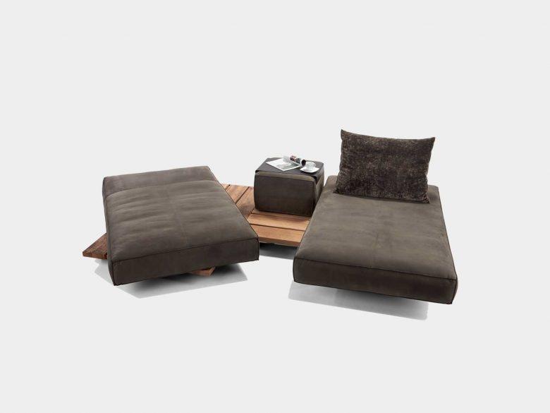 Sofa Massivholz multfunktional