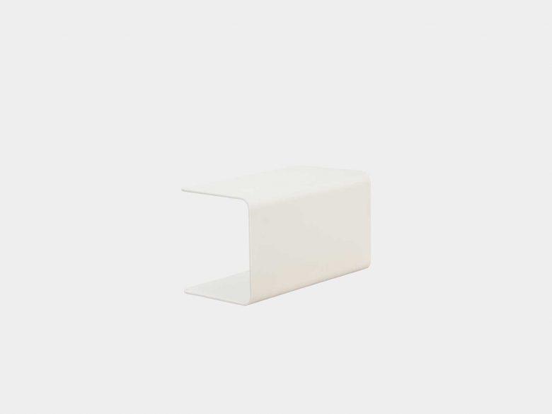 Lounge Armlehne Aluminium