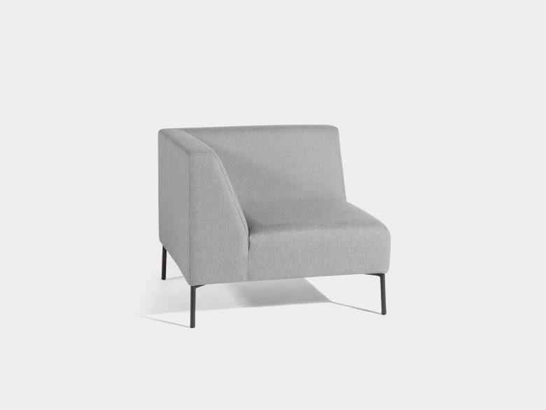 Coast Lounge Eckmodul