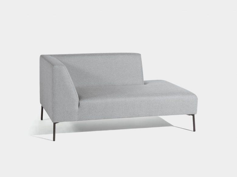 Coast Recamiere Sofa Lounge Outdoor