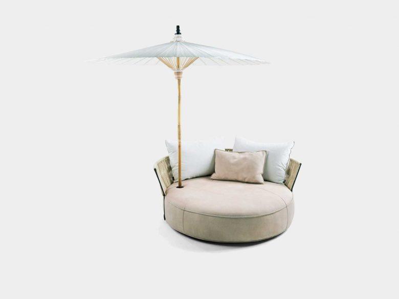 Lounge Outdoor Garten