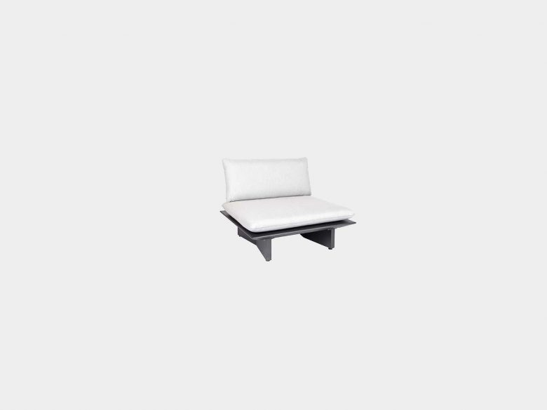 Lounge Arbon 1-Sitzer Ruecken