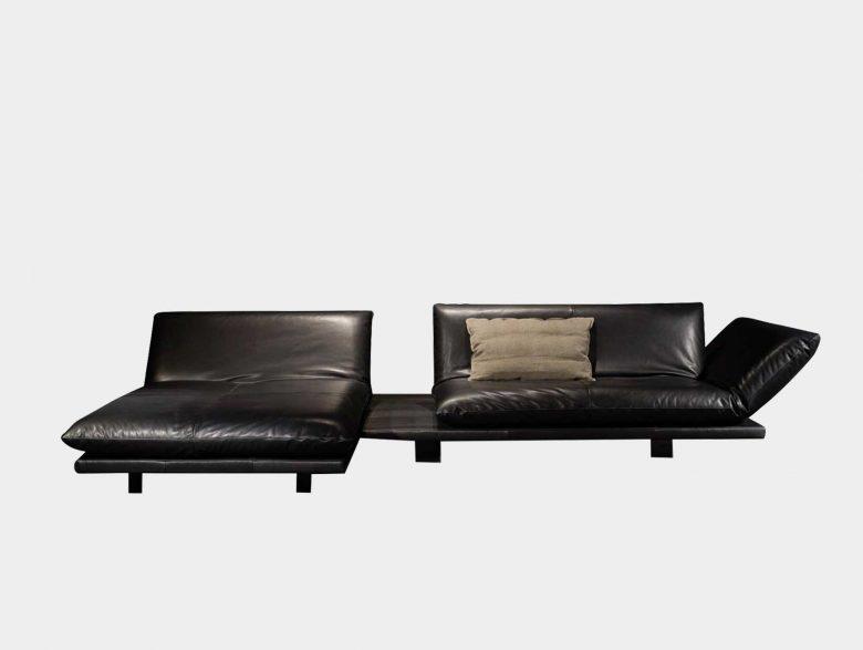 Sofa Polster Leder