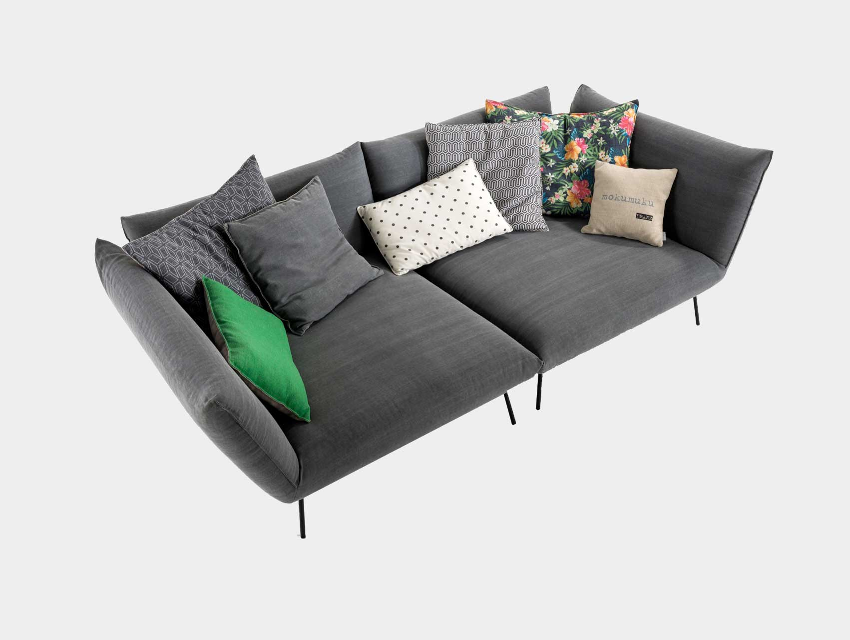 Sofa Franz | 4M Massivholz-Möbel Tübingen