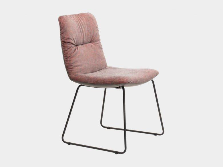 Stuhl Polster Aluminium