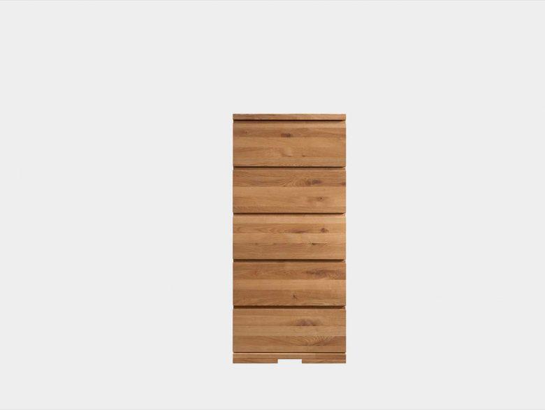 Schubladenkommode Massivholz