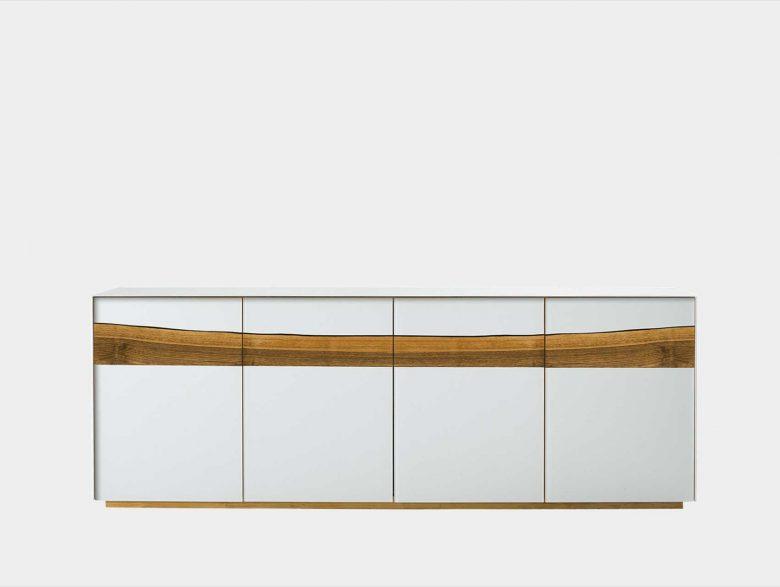 Sideboard Kommode Massivholz