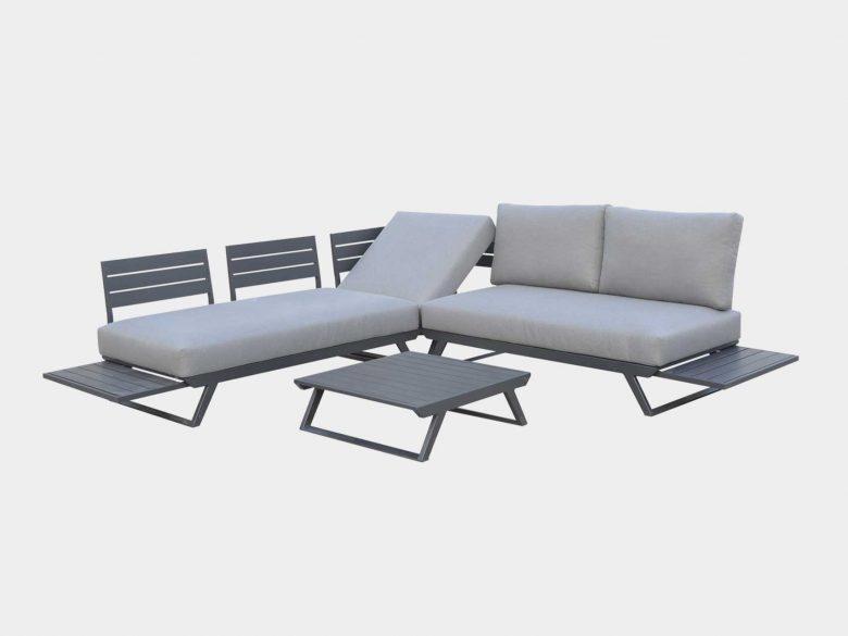 Lounge Garten Sofa