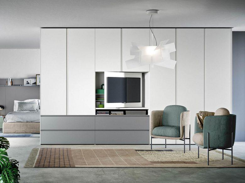 Schrank Wardrobe modular