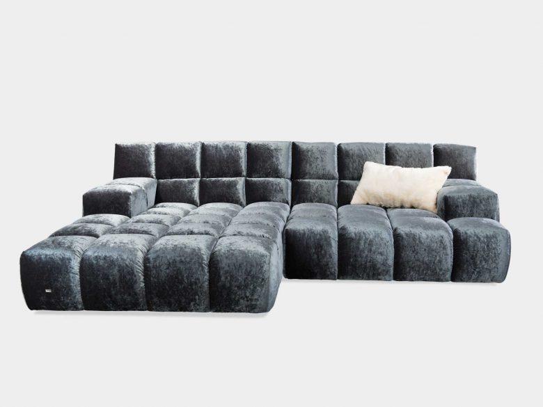 Designsofa Couch