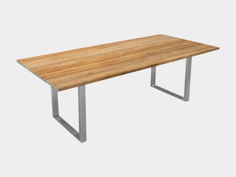 Gartentisch Alabama   4M Massivholz-Möbel Tübingen